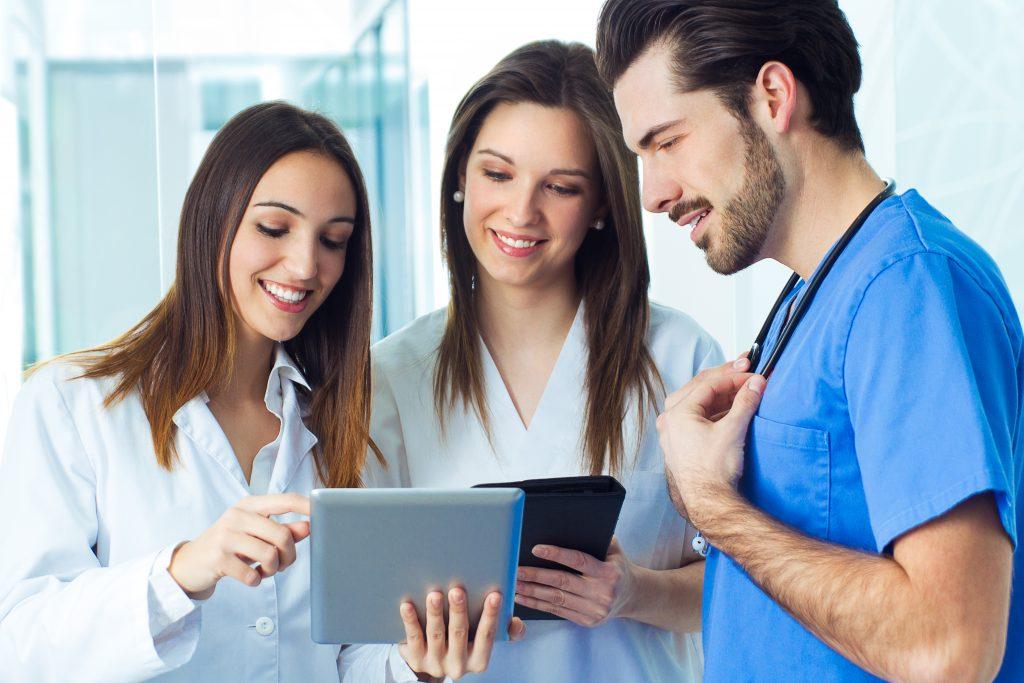 Healthcare Setting