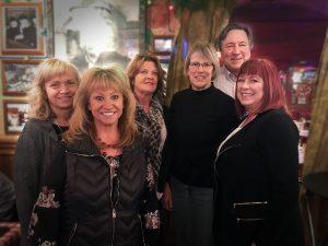 CRAFT Family Group Facilitators